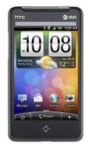 ATT HTC Aria