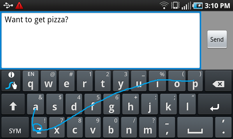 android swype keyboard apk download