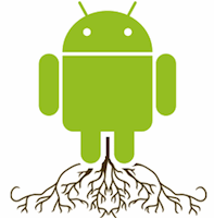 android root captivate