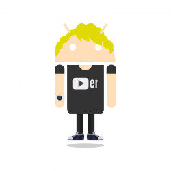 Make your own Android: Androidify App