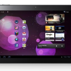 Samsung Galaxy S II and Galaxy Tab 10.1 capable of streaming live television from your Samsung TV