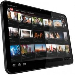 Motorola XOOM goes on sale today via Verizon