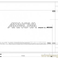 Archos sends two new Android tablets to the FCC for approval