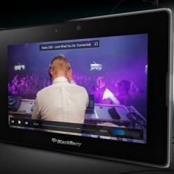 RIM confirms Android apps to run on the BlackBerry PlayBook
