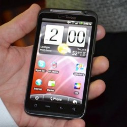 HTC Thunderbolt to launch on the 17th of March via Verizon for $249