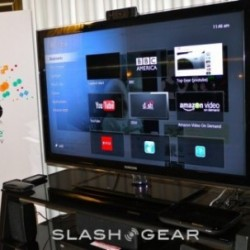 Google TV will get Android Market soon