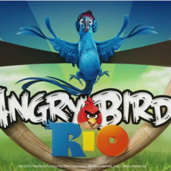 Angry Birds, Angry Birds Seasons and Rio to get an update within 2 months