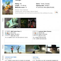 Bing Search Now Available for the iPad