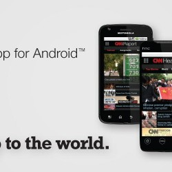 CNN's Android App Now Available in the Android Market