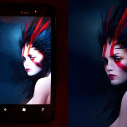 Some WP7 Running HTC Devices Turn 16-bit; NoDo is the Culprit
