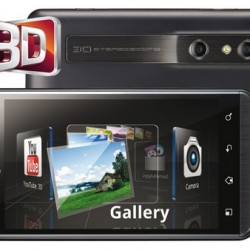LG Optimus 3D Given an Official Launch Date