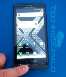 Motorola Droid X2 Leaked, Benchmarked