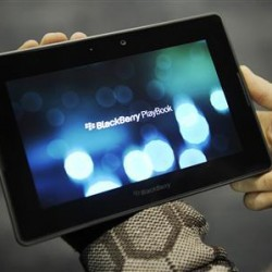 The BlackBerry PlayBook Goes On Sale Today