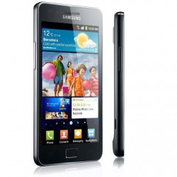 Samsung Galaxy S II Coming to the UK on 1st May