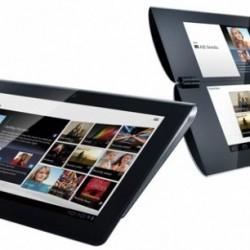 Sony to Launch Two Honeycomb Tablets This Fall
