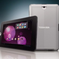 Toshiba Announces the Regza Tablet AT300