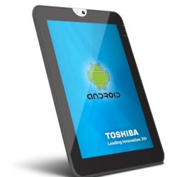 Toshiba Tablet Gets Priced on Newegg