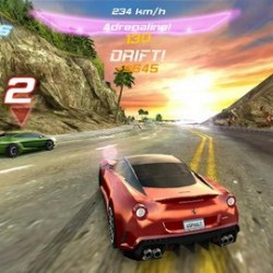 Gameloft Launches Asphalt 6: Adrenaline In the Android Market