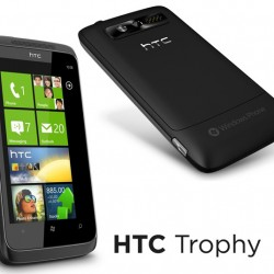 Verizon HTC Trophy Teardown Reveals A microSD card