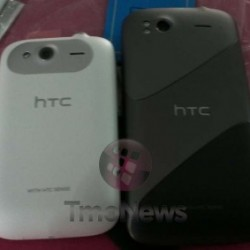 Rumor: HTC Marvel for T-Mobile