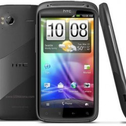 HTC Sensation 4G to Be Sold By Target for $199