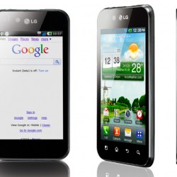LG Optimus Black to Hit European Countries First, Followed by North America