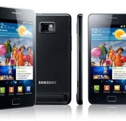 Samsung Galaxy S II Sells 120,000 Units in Three Days