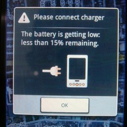 How to Determine what is Draining your Android Battery