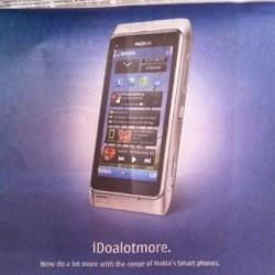 "Nokia's ""iDoalotmore"" Ad Teases Apple"
