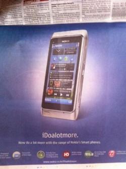 iDoalotmore Ad