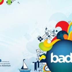 Bada OS