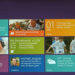 Windows 8 For Tablets: What Does It Mean To Us?