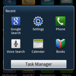 How To Switch Between Apps and Tasks and Using Task Manager – Android OS