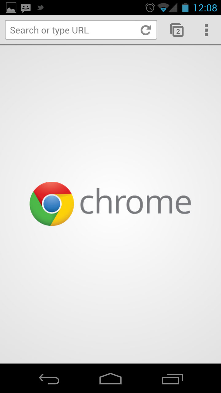 Phone Download Google Chrome For Android Phone android finally receives google chrome beta download