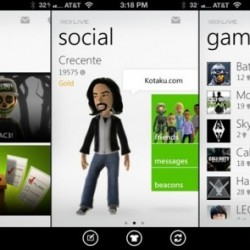 Microsoft Indicates Xbox LIVE Gaming Portal For iOS