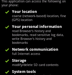 How To Check App Permissions on Your Android Phone