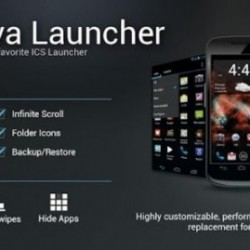 Best Launcher For Ice Cream Sandwich Is Nova (Download)